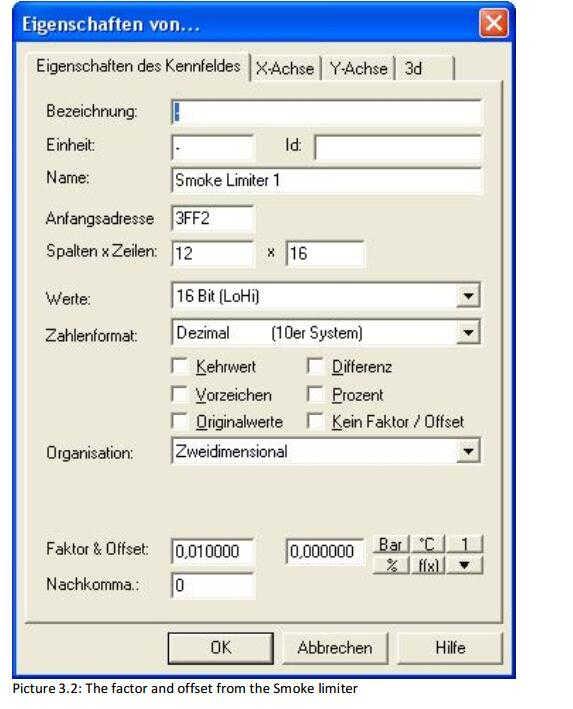 VW Golf 3 TDI VP37 ECU Remap Guide by WinOLS (10)