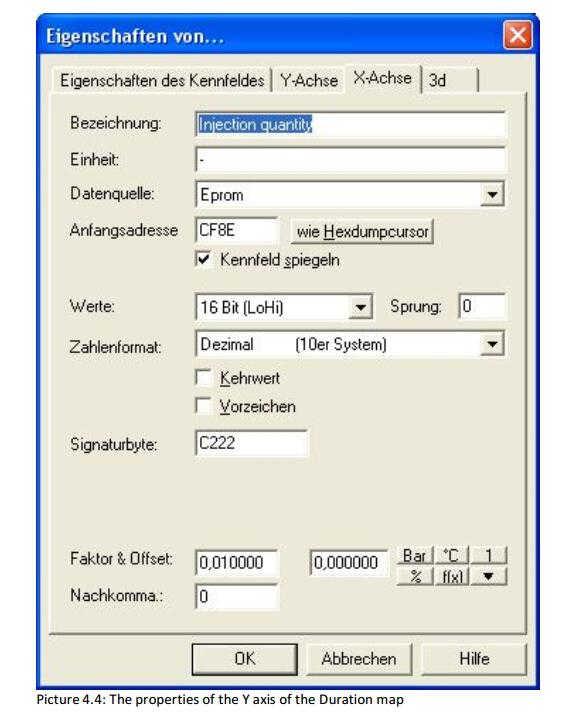 VW Golf 3 TDI VP37 ECU Remap Guide by WinOLS (16)