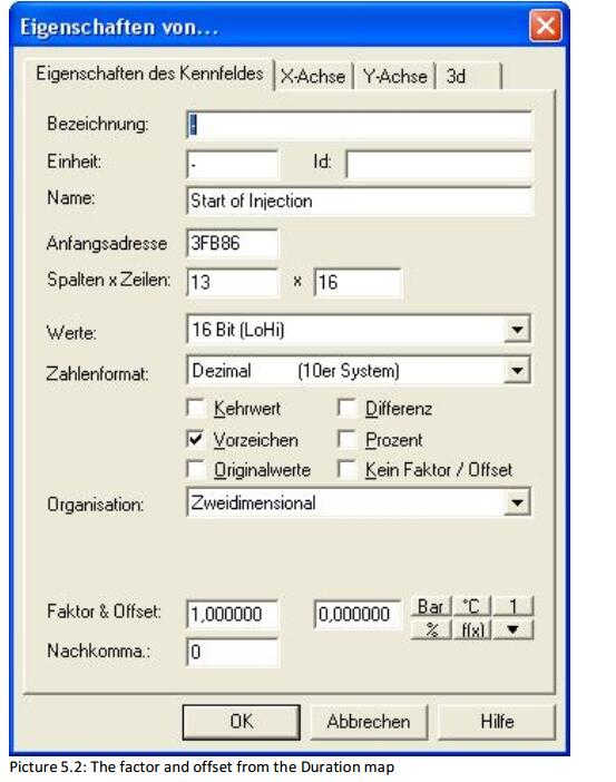 VW Golf 3 TDI VP37 ECU Remap Guide by WinOLS (18)
