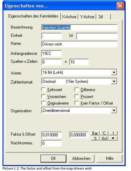 VW Golf 3 TDI VP37 ECU Remap Guide by WinOLS (2)
