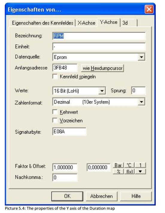VW Golf 3 TDI VP37 ECU Remap Guide by WinOLS (20)