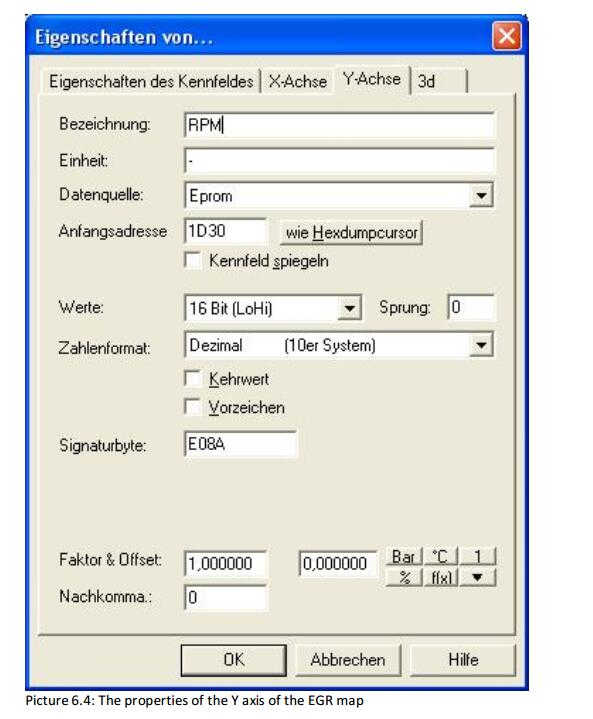 VW Golf 3 TDI VP37 ECU Remap Guide by WinOLS (24)