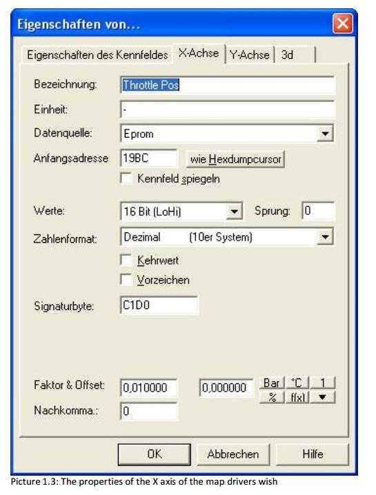 VW Golf 3 TDI VP37 ECU Remap Guide by WinOLS (3)