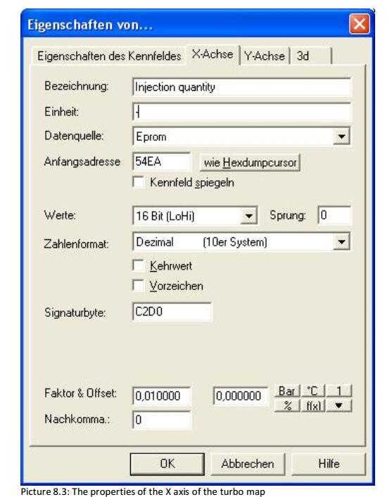 VW Golf 3 TDI VP37 ECU Remap Guide by WinOLS (36)