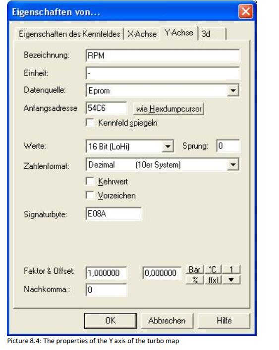 VW Golf 3 TDI VP37 ECU Remap Guide by WinOLS (37)