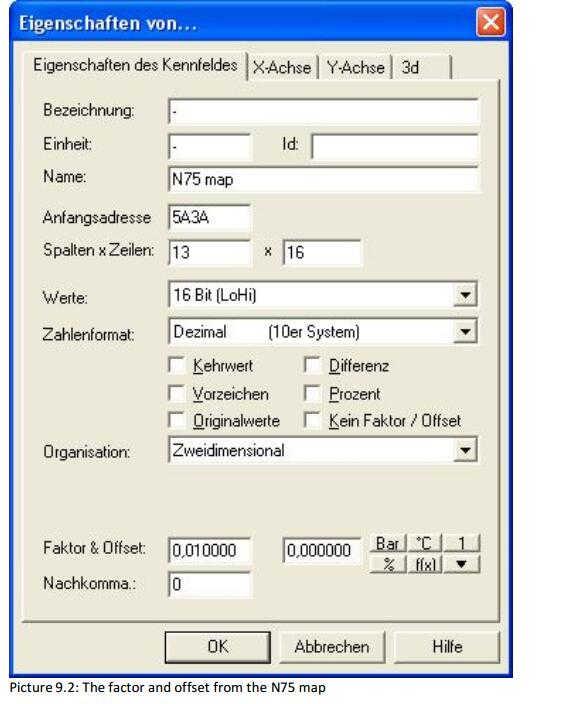 VW Golf 3 TDI VP37 ECU Remap Guide by WinOLS (39)