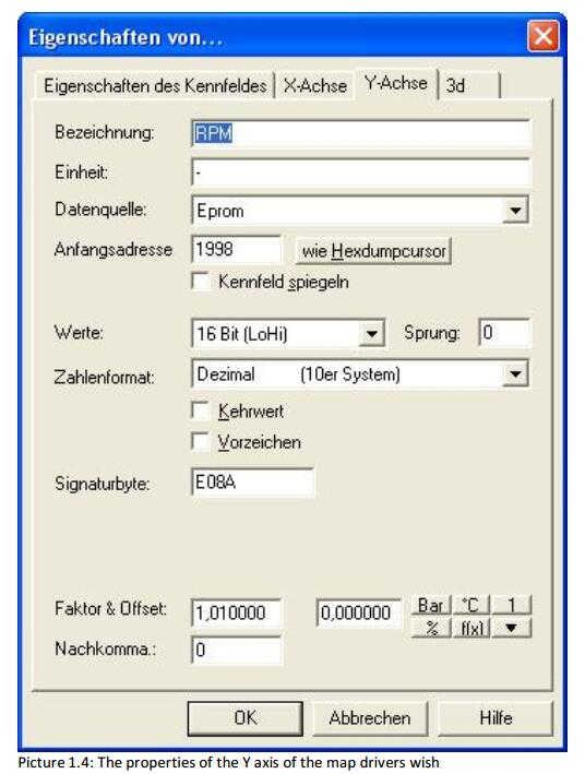 VW Golf 3 TDI VP37 ECU Remap Guide by WinOLS (4)