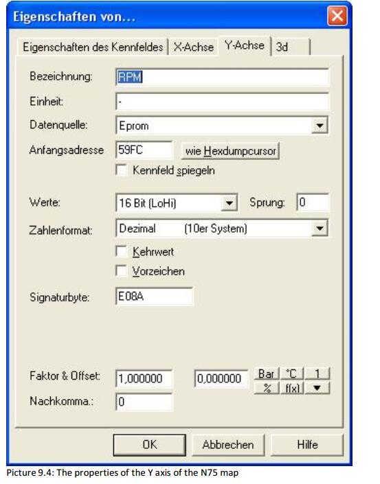 VW Golf 3 TDI VP37 ECU Remap Guide by WinOLS (41)