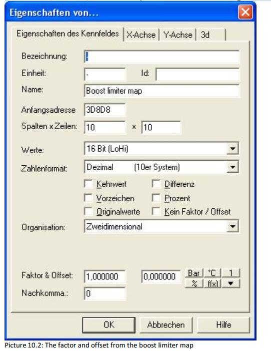 VW Golf 3 TDI VP37 ECU Remap Guide by WinOLS (43)