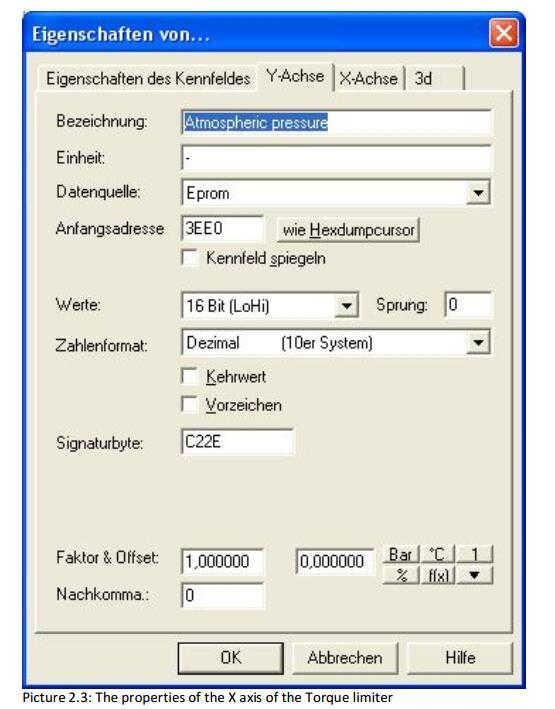 VW Golf 3 TDI VP37 ECU Remap Guide by WinOLS (7)