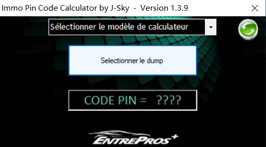 PSA Immo PIN Code Calculator v1 3 9 Free Download |Auto