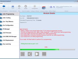 autohex ii download