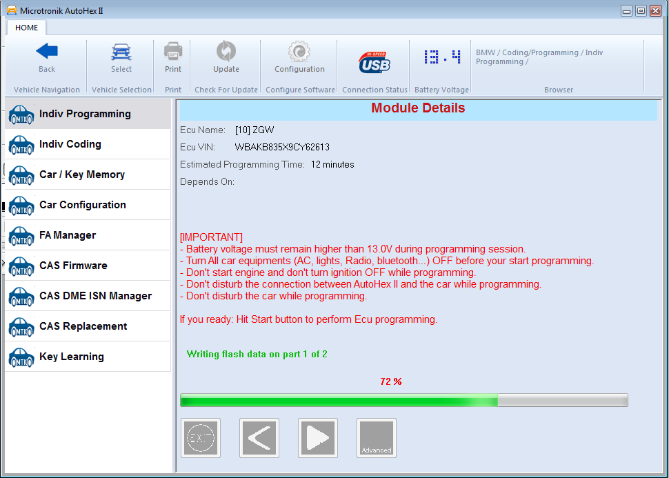 Microtronik AutoHex II Software Download |Auto Repair