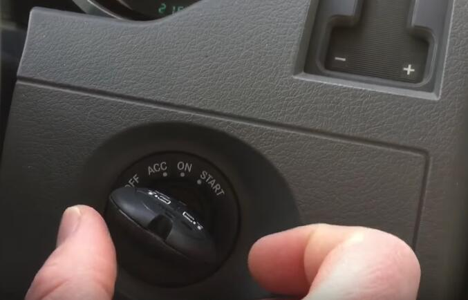 How to Add New Keys for Dodge and Chrysler by Yourself (6)