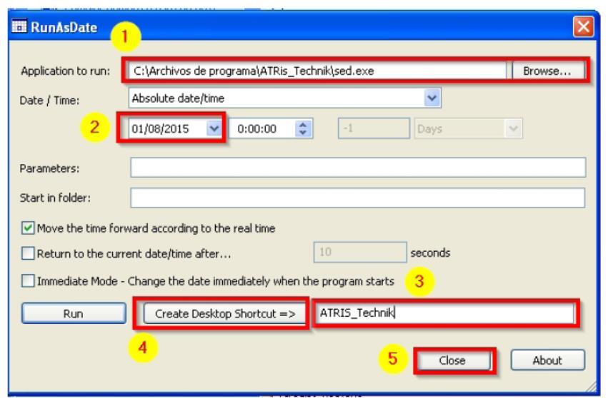 How to Install ATRIS Technik 2016 Step by Step (21)