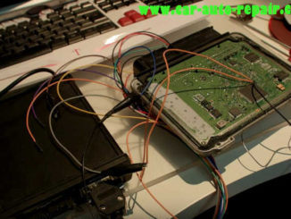 KTAG Read Out Audi BOSCH EDC17 C46 VAG ECU Data (6)