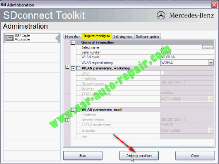 MB SDconnect WLAN Router Configuration (4)