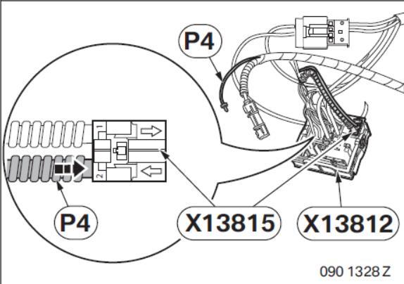 BMW 1 Series and 3 Series USBAudio Interface SA 6FL Retrofit (16)