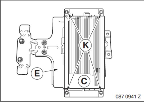 BMW 1 Series and 3 Series USBAudio Interface SA 6FL Retrofit (19)