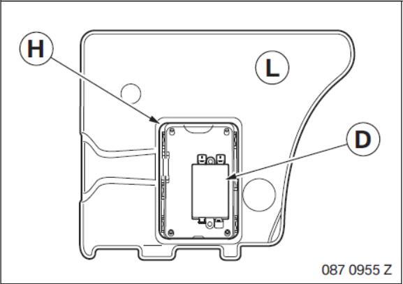 BMW 1 Series and 3 Series USBAudio Interface SA 6FL Retrofit (29)