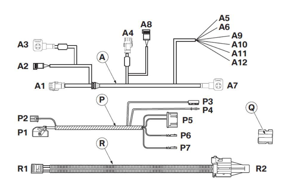 BMW 1 Series and 3 Series USBAudio Interface SA 6FL Retrofit (3)
