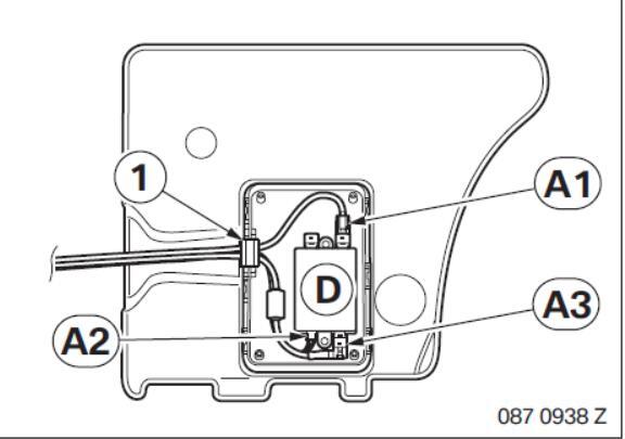 BMW 1 Series and 3 Series USBAudio Interface SA 6FL Retrofit (30)