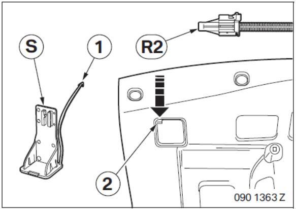 BMW 1 Series and 3 Series USBAudio Interface SA 6FL Retrofit (9)
