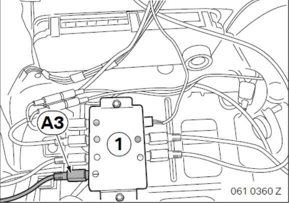 BMW 5 & 7 Series DVB-T Upgrade for Advanced DVD System Retrofit (11)