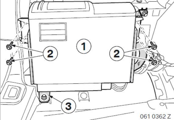 BMW 5 & 7 Series DVB-T Upgrade for Advanced DVD System Retrofit (12)