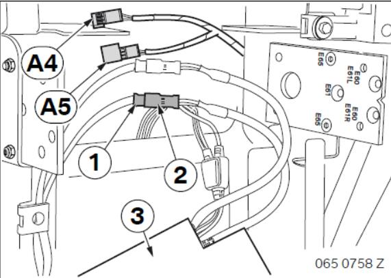 BMW 5 & 7 Series DVB-T Upgrade for Advanced DVD System Retrofit (15)