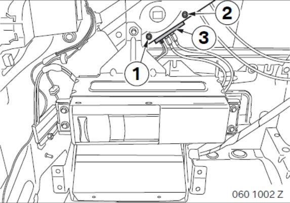 BMW 5 & 7 Series DVB-T Upgrade for Advanced DVD System Retrofit (8)