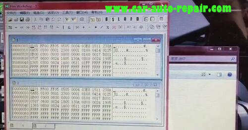 BMW BDC All Key Lost Programming by VVDI2 (11)