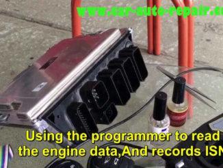 BMW BDC All Key Lost Programming by VVDI2 (20)