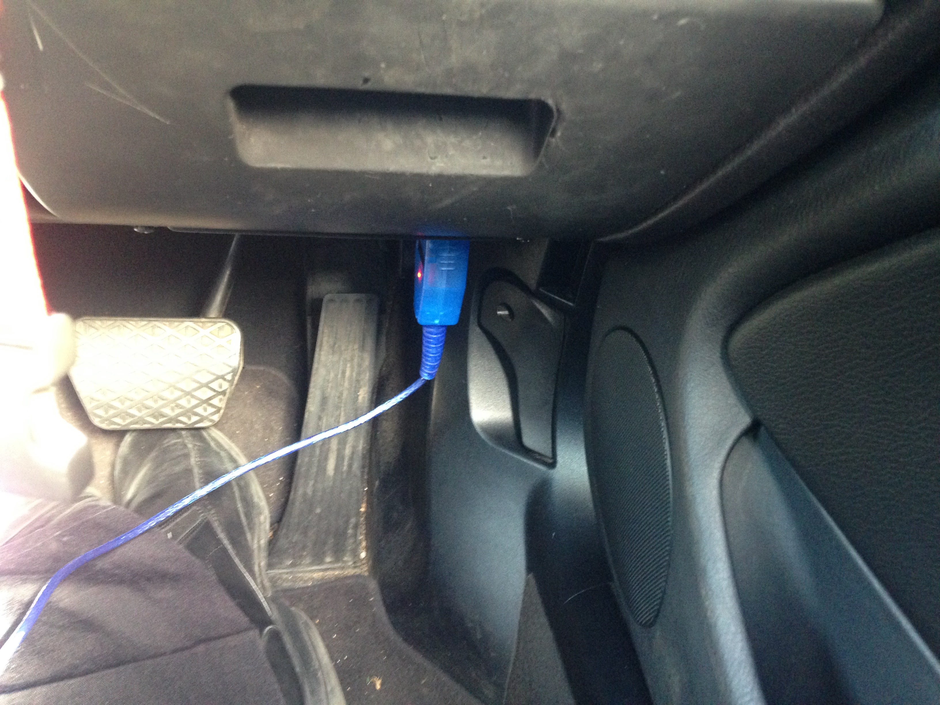 BMW E46 Type Pressure Monitoring Coding by INPA NCS Expert (1)