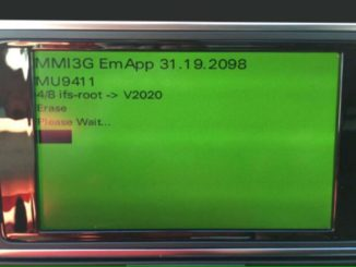 How to Perform Audi MMI Emergency Update and Region Change (6)