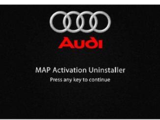 How to Uninstall Audi MMI MAP Keldo's Activator (2)