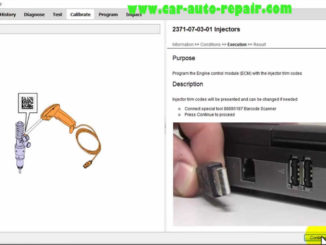 Volvo PTT Calibrate Injectors Trim Codes (6)