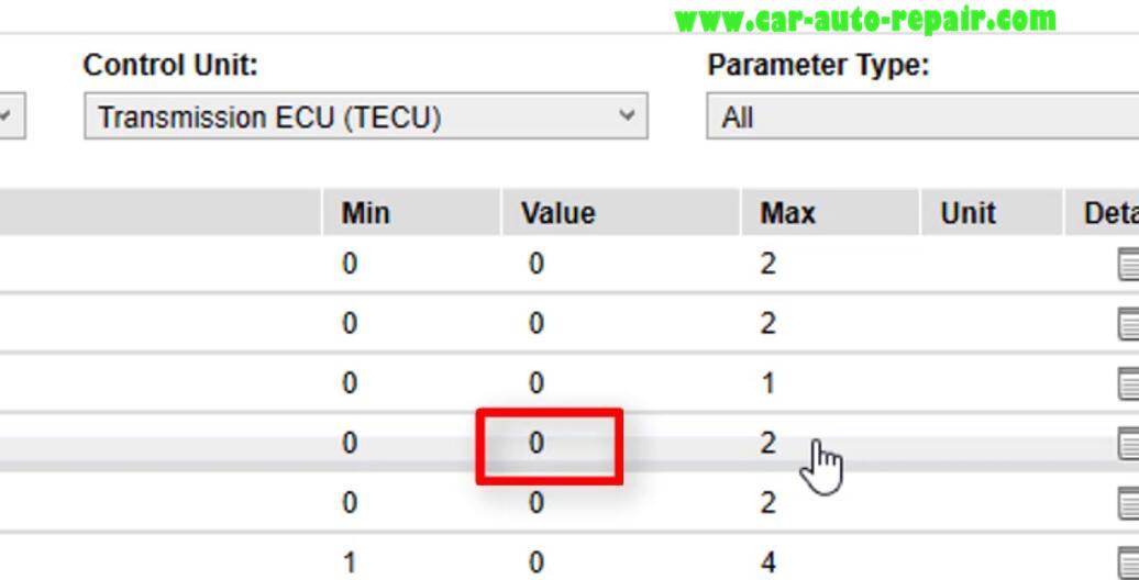 Volvo PTT Change Transmission Performance Mode (8)