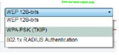 Volvo PTT Configure a VOCOM to WLAN Wireless Mode (7)