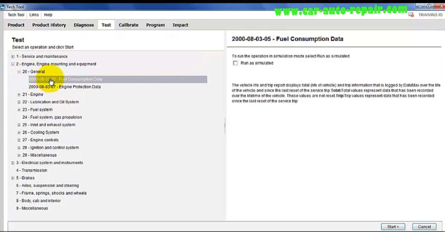 Volvo PTT Perform A Fuel Consumption Data Test (3)