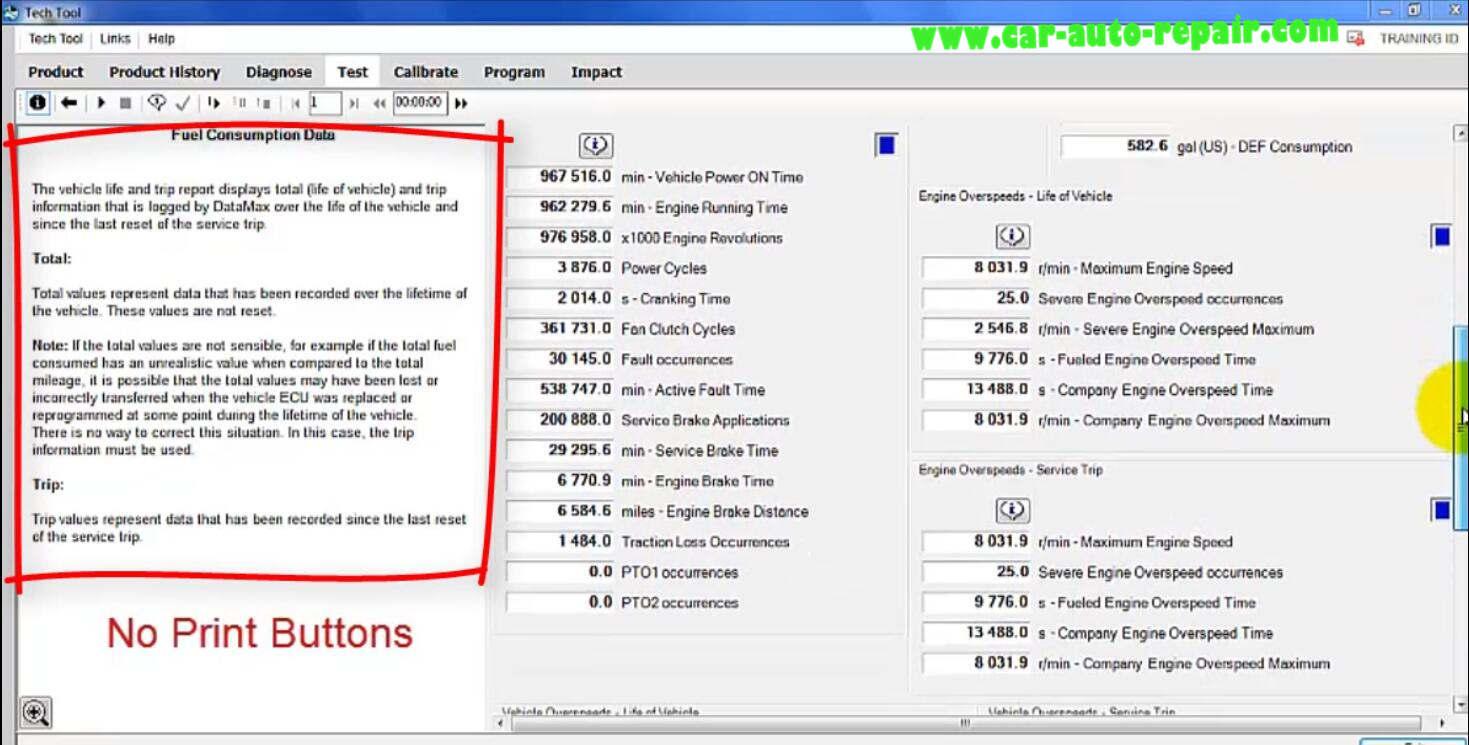 Volvo PTT Perform A Fuel Consumption Data Test (6)