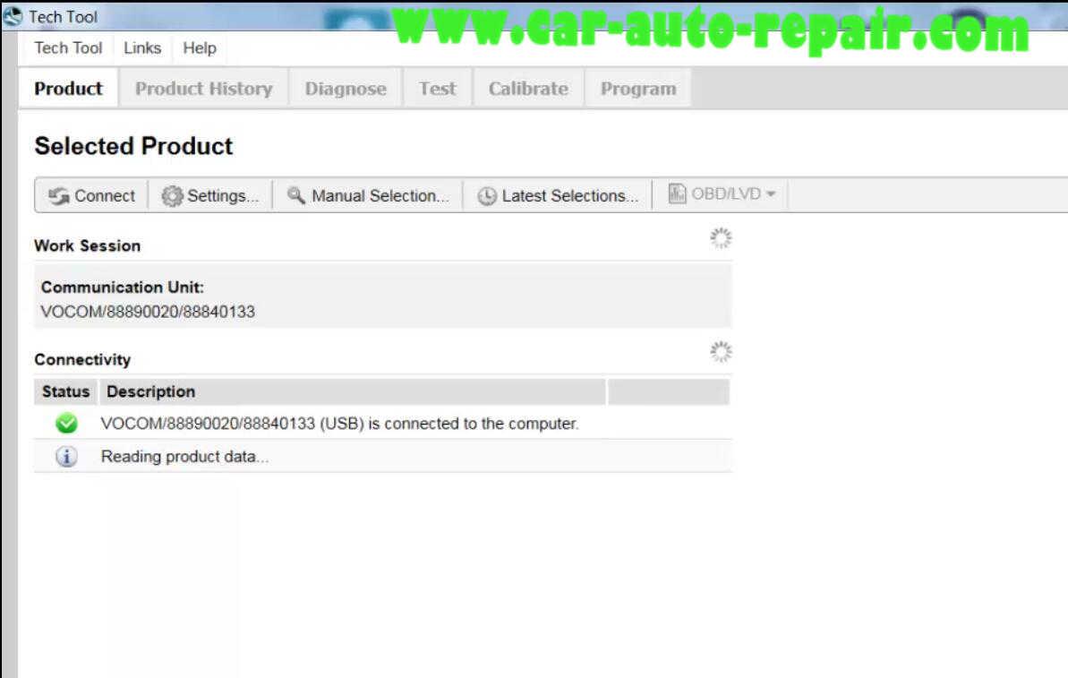 Volvo PTT Perform Newer Parameter Template Programming Guide (2)