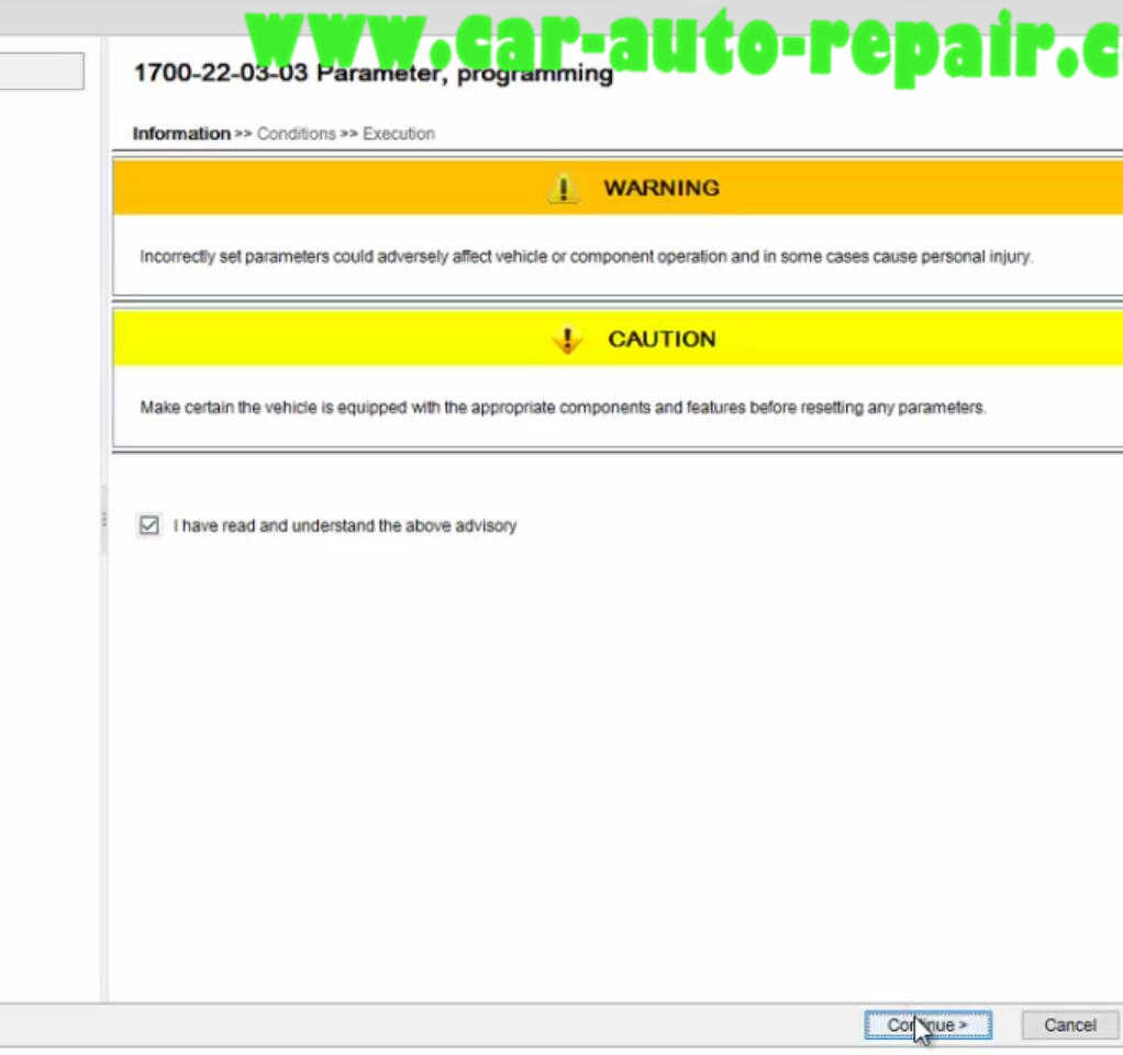 Volvo PTT Perform Newer Parameter Template Programming Guide (7)