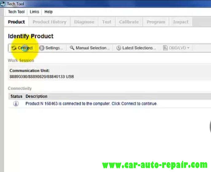 Volvo Premium Tech Tool Change Parameter P1AO5 (1)