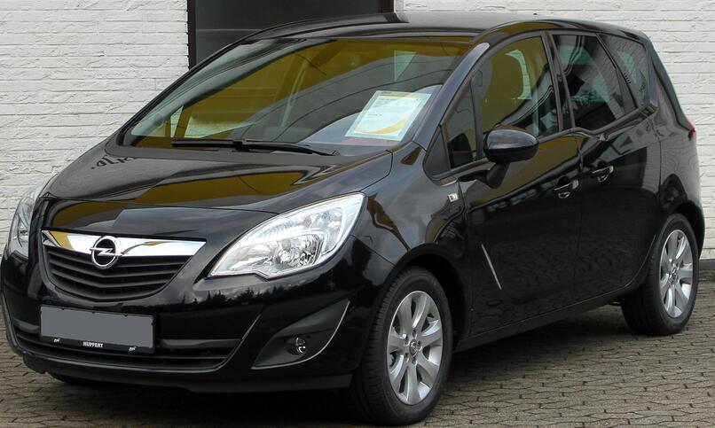 OPCOM VAXU-COM Read Security Code for Opel