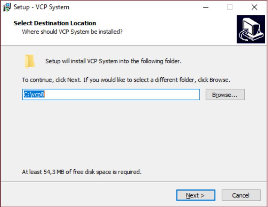 How to Install VCP System Diagnostic Tool Software (1)