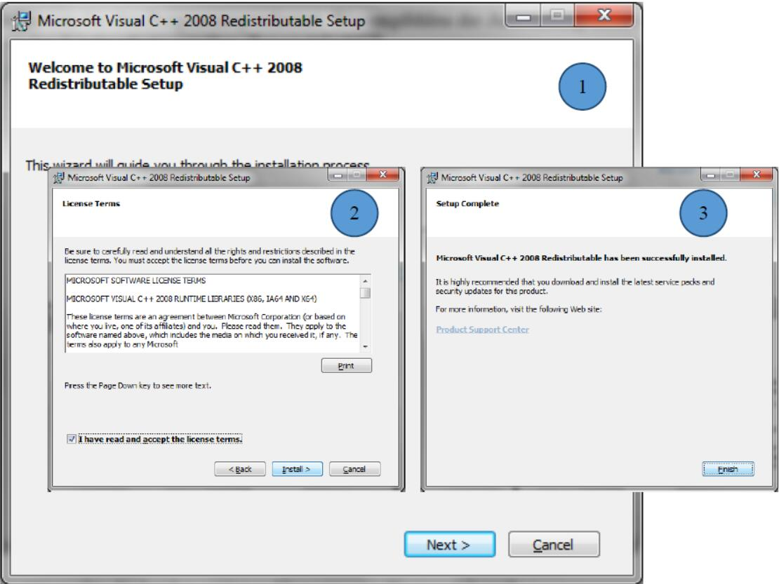How to Install VCP System Diagnostic Tool Software (2)