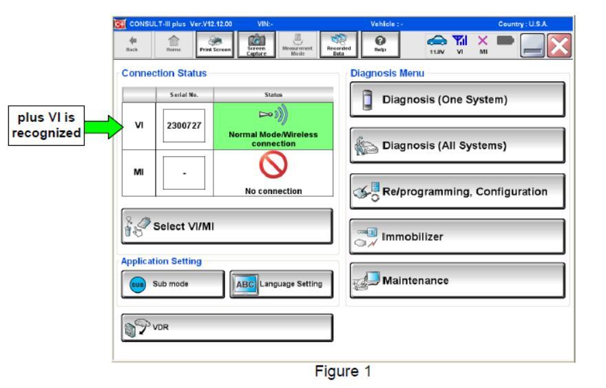 Nissan Consult 3 Plus Reprogramming ECU TCM Guide |Auto
