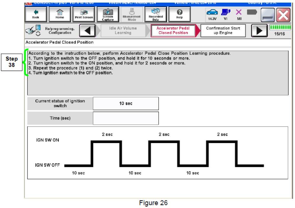 Nissan Consult 3 Plus Reprogramming ECU TCM Guide  Auto