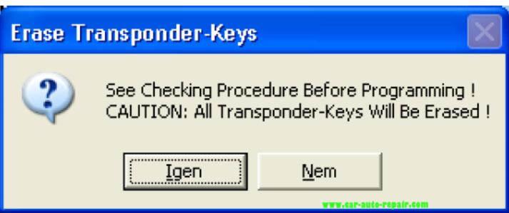 OPCOM Program Immobilizer Keys for Opel Guide (26)